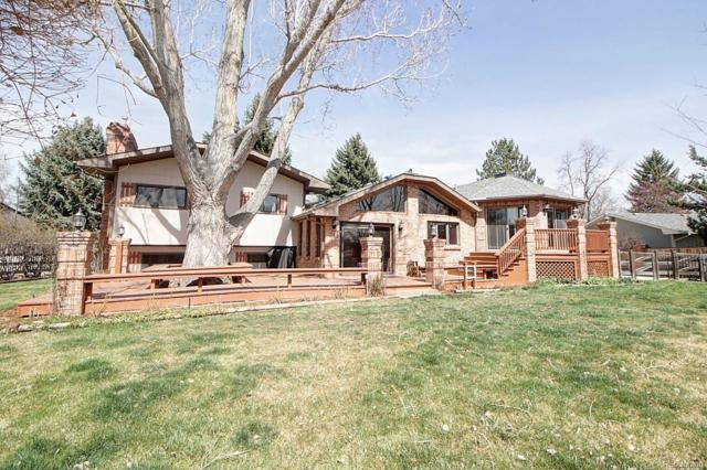 2121 Stonecrest Drive, Fort Collins, CO 80521 (#4097943) :: The Peak Properties Group