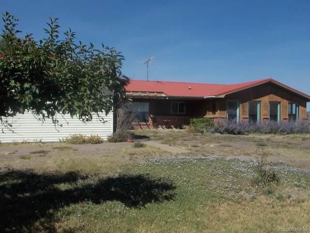 5026 County Road 106, Alamosa, CO 81101 (#4098182) :: The DeGrood Team