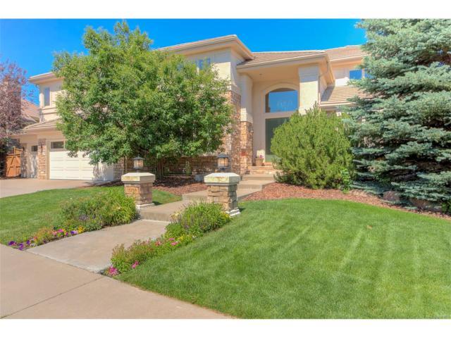 15755 E Progress Circle, Centennial, CO 80015 (MLS #4098430) :: 8z Real Estate