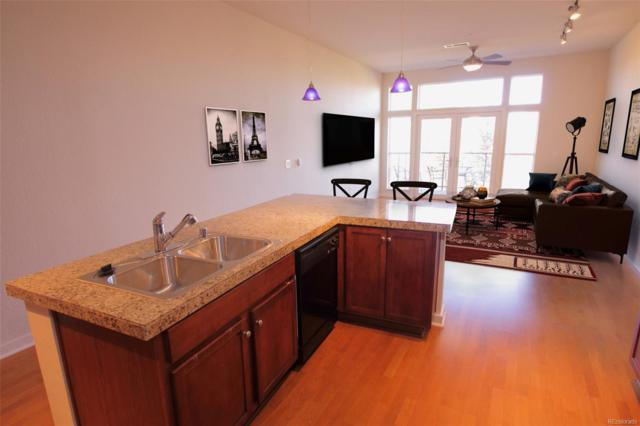 7240 W Custer Avenue #313, Lakewood, CO 80226 (#4100243) :: 5281 Exclusive Homes Realty