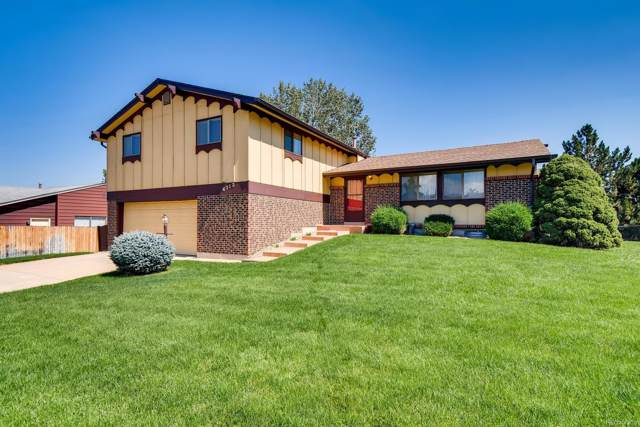 6752 Ames Street, Arvada, CO 80003 (MLS #4100718) :: 8z Real Estate