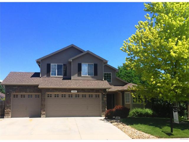 13816 Eudora Street, Thornton, CO 80602 (MLS #4102131) :: 8z Real Estate
