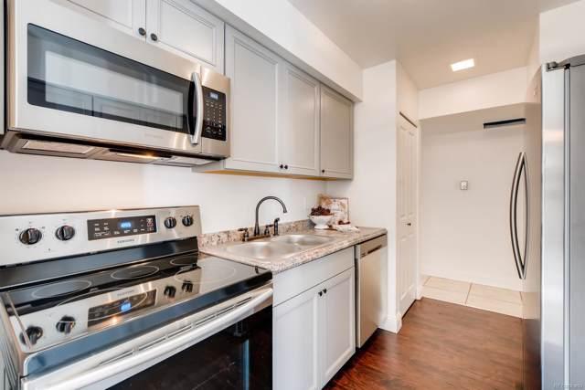 3361 S Monaco Parkway D, Denver, CO 80222 (#4102151) :: Bring Home Denver with Keller Williams Downtown Realty LLC