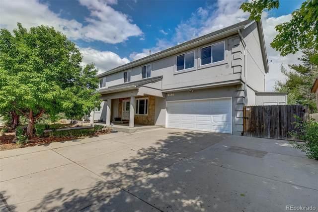 19492 E Iowa Circle, Aurora, CO 80017 (#4102940) :: Berkshire Hathaway HomeServices Innovative Real Estate