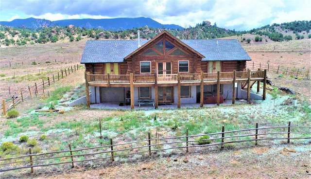 19905 Nachtrieb Ranches Road, Nathrop, CO 81236 (#4107135) :: The DeGrood Team