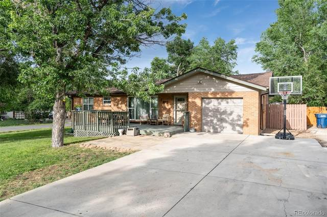 200 S Hoyt Street, Lakewood, CO 80226 (#4107631) :: The DeGrood Team