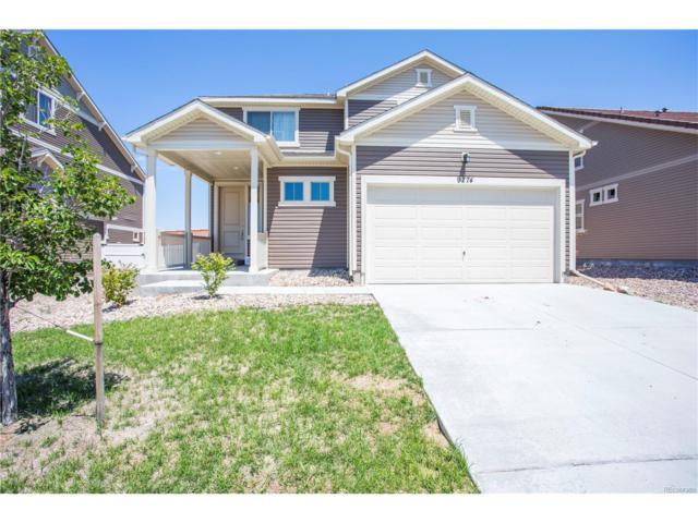 9274 Castle Oaks Drive, Fountain, CO 80817 (MLS #4107999) :: 8z Real Estate