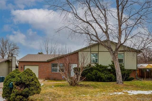880 S Eaton Street, Lakewood, CO 80226 (MLS #4110042) :: 8z Real Estate