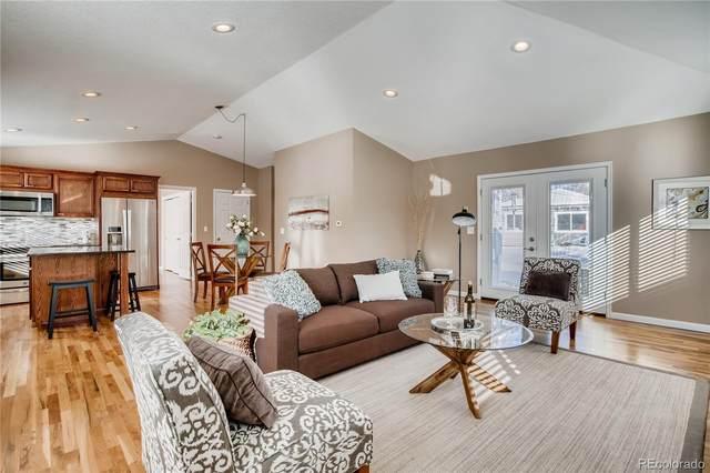 1890 S Milwaukee Street, Denver, CO 80210 (#4111617) :: Wisdom Real Estate