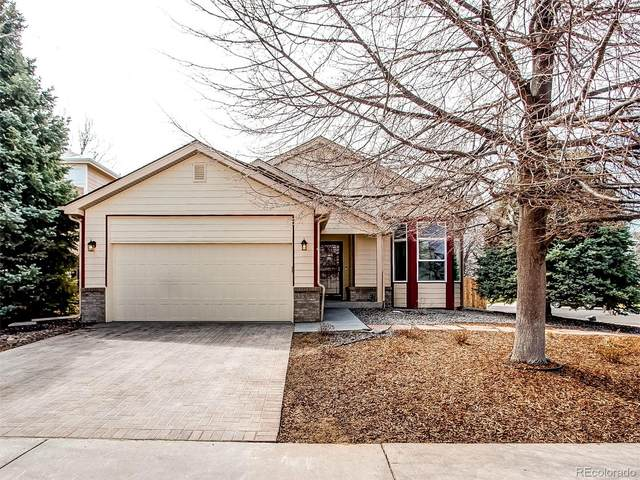 14322 E Bellewood Place, Aurora, CO 80015 (#4113084) :: Berkshire Hathaway HomeServices Innovative Real Estate
