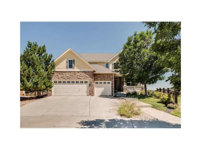 26115 E Geddes Place, Aurora, CO 80016 (MLS #4113570) :: 8z Real Estate