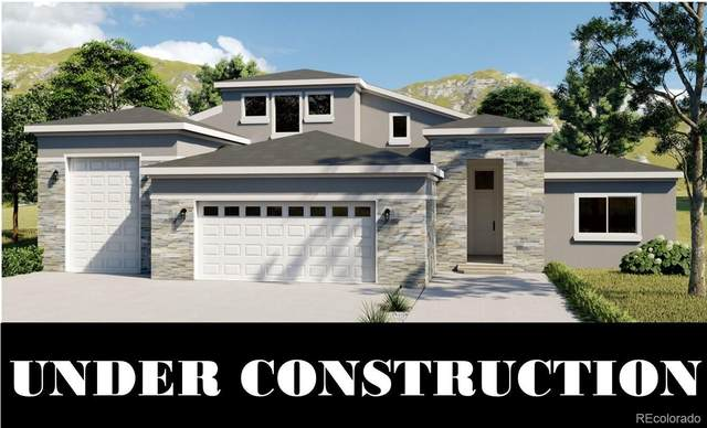 10279 Triborough Trail, Peyton, CO 80831 (MLS #4114500) :: The Sam Biller Home Team