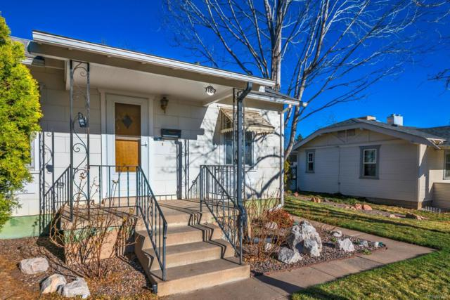 3182 S Pennsylvania Street, Englewood, CO 80113 (#4115454) :: Structure CO Group
