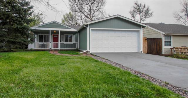 3051 S Ogden Street, Englewood, CO 80113 (#4117866) :: The City and Mountains Group