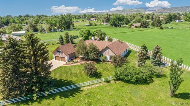 1821 W Drake Road, Fort Collins, CO 80526 (#4119234) :: Sultan Newman Group