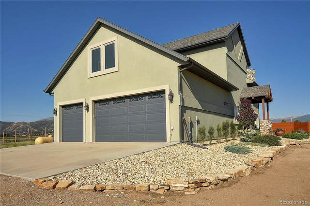 10757 Vista Farms Court, Salida, CO 81201 (MLS #4121827) :: Bliss Realty Group