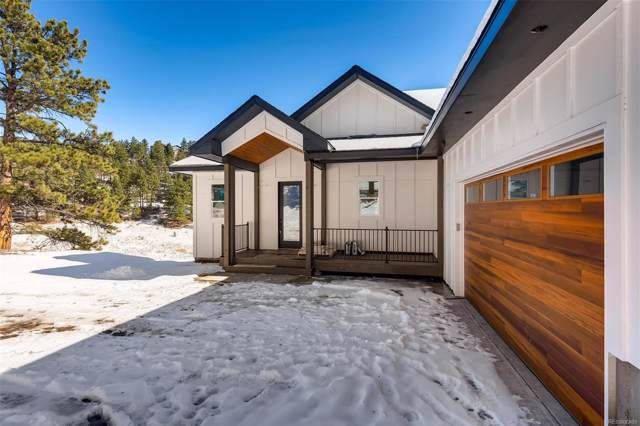158 Jade Court, Pine, CO 80470 (#4123652) :: Berkshire Hathaway Elevated Living Real Estate
