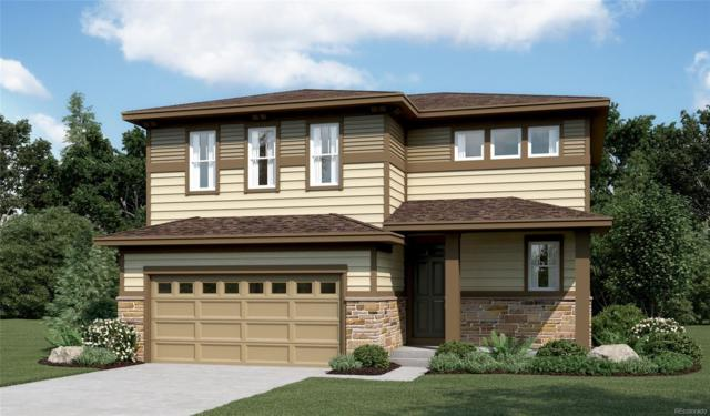 22255 E Mansfield Place, Aurora, CO 80015 (#4126092) :: The Peak Properties Group