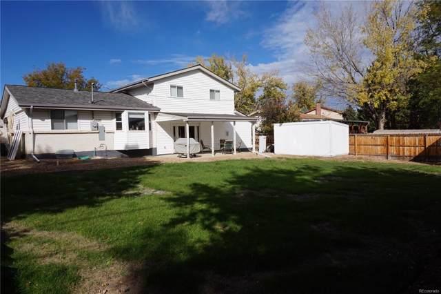 3366 S Chester Court, Denver, CO 80231 (MLS #4126619) :: 8z Real Estate