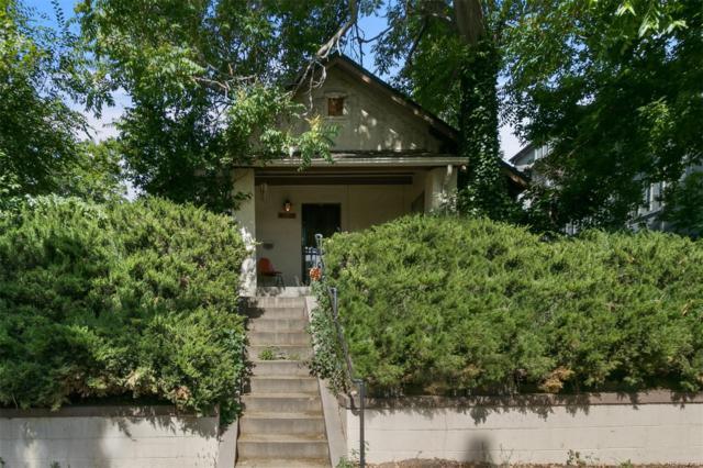 4309 Eliot Street, Denver, CO 80211 (#4127255) :: The Heyl Group at Keller Williams