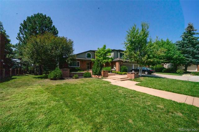 8711 Westwind Lane, Highlands Ranch, CO 80126 (#4129118) :: The Artisan Group at Keller Williams Premier Realty