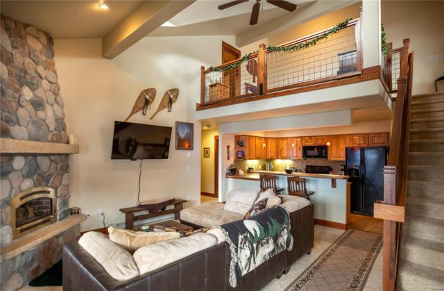 380 Ore House Plaza #3036, Steamboat Springs, CO 80487 (#4130206) :: James Crocker Team