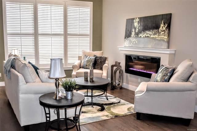3519 Tejon Street, Denver, CO 80211 (MLS #4131587) :: 8z Real Estate