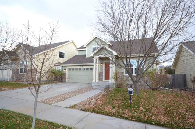 10140 E 112th Way, Commerce City, CO 80640 (#4132635) :: HomePopper