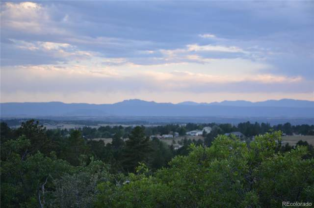 37660 Oak Lane, Elizabeth, CO 80107 (#4135389) :: Kimberly Austin Properties