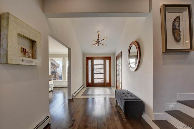 23756 Currant Drive, Golden, CO 80401 (#4139279) :: Berkshire Hathaway Elevated Living Real Estate