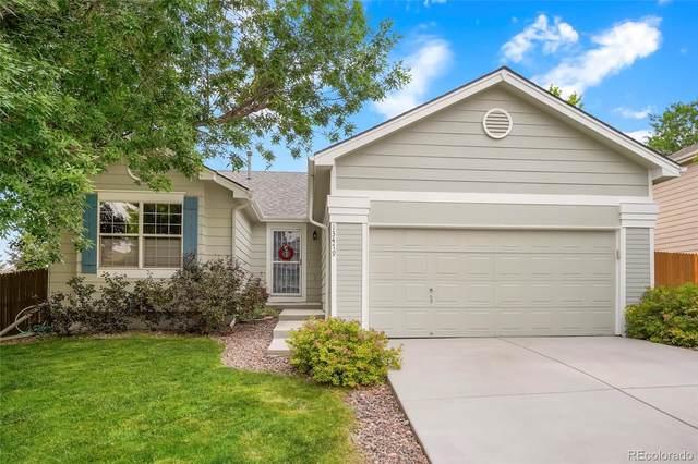 13479 Monroe Street, Thornton, CO 80241 (MLS #4140778) :: Clare Day with Keller Williams Advantage Realty LLC