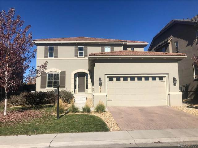 5923 S Olive Circle, Centennial, CO 80111 (#4143858) :: The DeGrood Team