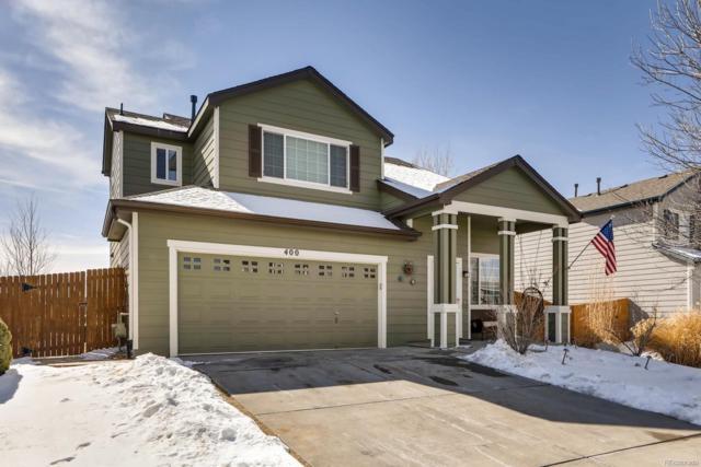 400 Andrew Drive, Dacono, CO 80514 (MLS #4145375) :: 8z Real Estate