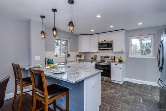 2408 E Cresthill Avenue, Centennial, CO 80121 (#4147471) :: The Heyl Group at Keller Williams