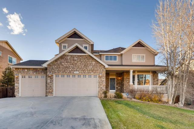 1266 Lawson Avenue, Erie, CO 80516 (#4147819) :: The DeGrood Team