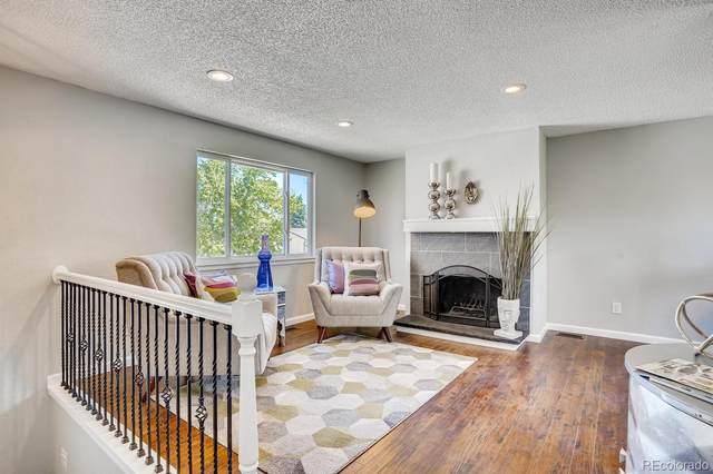 6333 S Johnson Street, Littleton, CO 80123 (MLS #4149750) :: 8z Real Estate