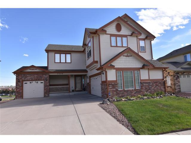 7540 Chancellor Drive, Colorado Springs, CO 80920 (MLS #4151850) :: 8z Real Estate