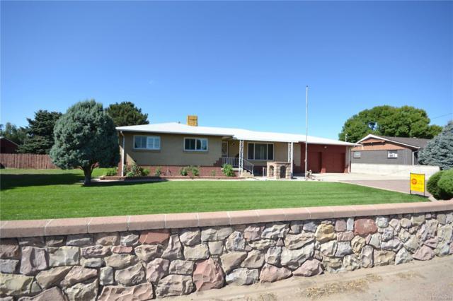 7731 York Street, Denver, CO 80229 (MLS #4157117) :: 8z Real Estate