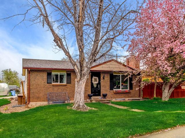 7790 Kendall Street, Arvada, CO 80003 (#4163473) :: The Peak Properties Group