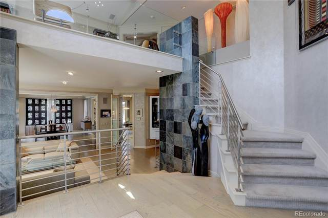 400 S Steele Street #56, Denver, CO 80209 (#4164712) :: Venterra Real Estate LLC