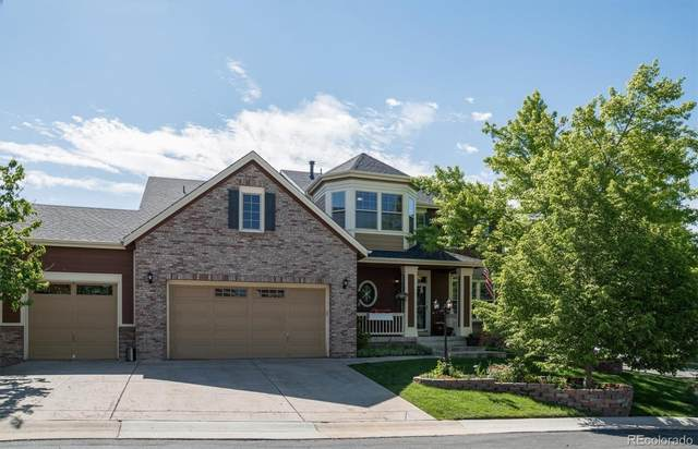 7441 S Lee Way, Littleton, CO 80127 (#4165421) :: The Colorado Foothills Team | Berkshire Hathaway Elevated Living Real Estate