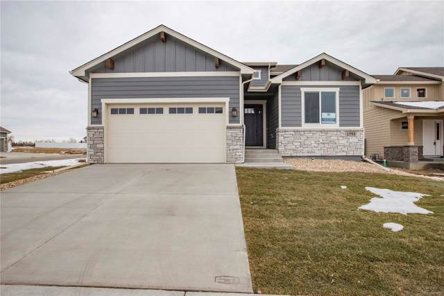 1793 Holloway Drive, Windsor, CO 80550 (#4165536) :: The DeGrood Team
