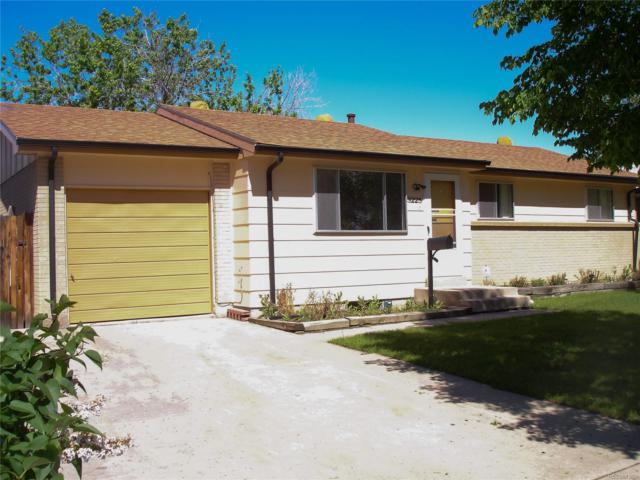 3225 Carson Street, Aurora, CO 80011 (MLS #4167149) :: 8z Real Estate
