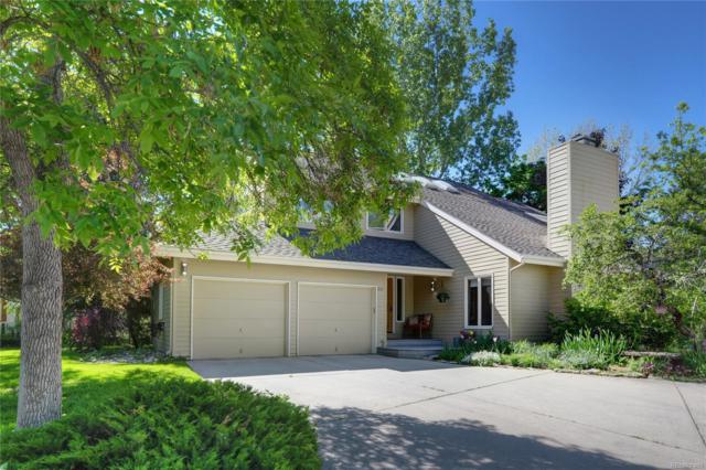 843 Racquet Lane, Boulder, CO 80303 (MLS #4167252) :: Bliss Realty Group