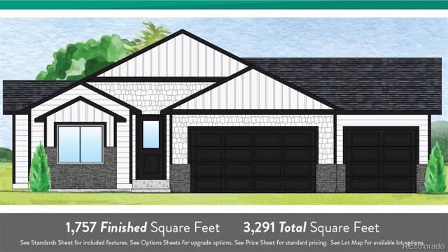 5035 Prairie Lark Lane, Severance, CO 80615 (#4167809) :: Bring Home Denver with Keller Williams Downtown Realty LLC