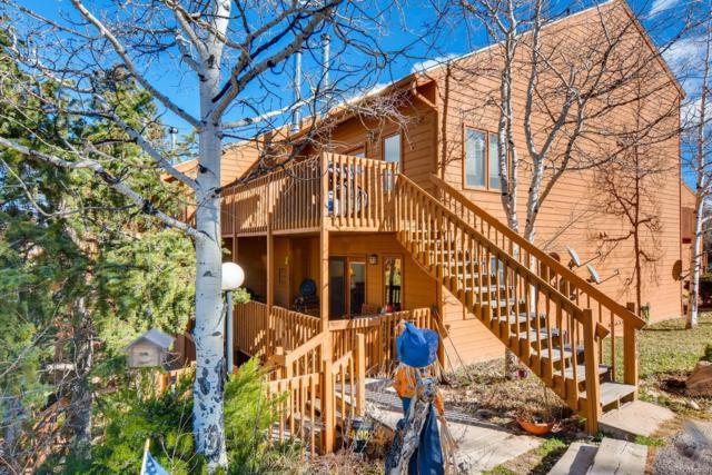 30683 Sun Creek Drive L, Evergreen, CO 80439 (#4168828) :: The Peak Properties Group