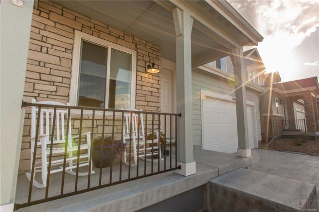 15116 W 94th Avenue, Arvada, CO 80007 (MLS #4170191) :: 8z Real Estate