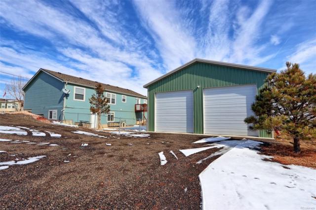 94 E Nelson Avenue, Keenesburg, CO 80643 (MLS #4170717) :: 8z Real Estate