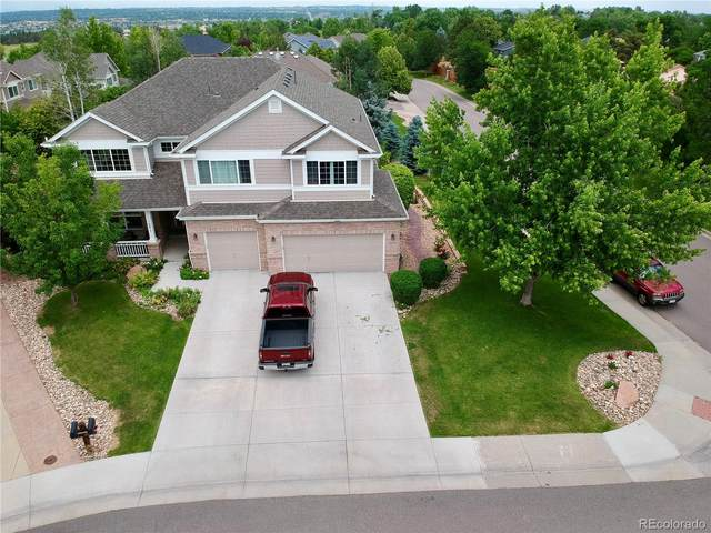 10617 Lowell Drive, Westminster, CO 80031 (#4172254) :: Finch & Gable Real Estate Co.
