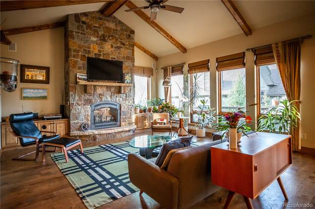 3227 Snowflake Circle, Steamboat Springs, CO 80487 (#4175147) :: The HomeSmiths Team - Keller Williams